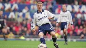 Sergei Rebrov | Tottenham