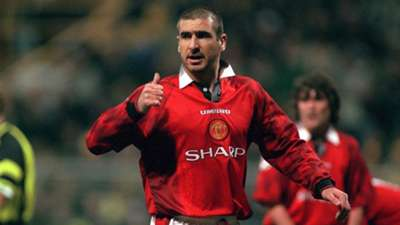 On This Day Eric Cantona Manchester United