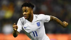 England's Euro 2016 squad | Raheem Sterling