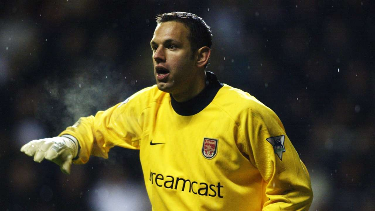 Резултат с изображение за richard wright arsenal