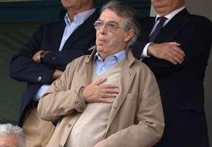 Massimo Moratti Inter