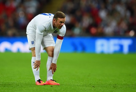 HD Wayne Rooney England Switzerland 030914