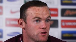 Wayne Rooney England Euro 2016 081014
