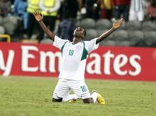 Kelechi Iheanacho - Nigeria