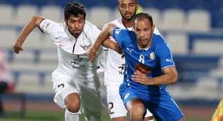 Al Jaish AlKhor SC Round 26 Qatar