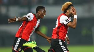 HD Tonny Vilhena Feyenoord Man Utd