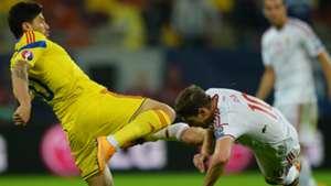 Hungary Romania Euro 2016 111014
