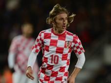 Luka Modric Croatia 10152013