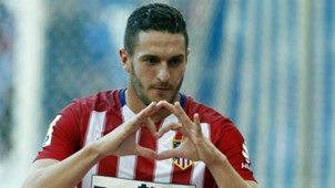 Superstitions of Atletico & Real Madrid   Koke