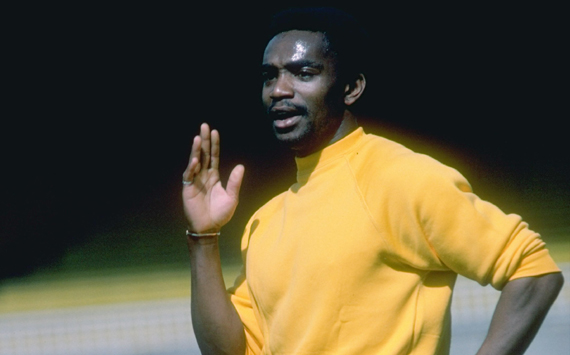 Laurie Cunningham,England