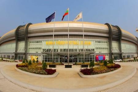 myanmar stadium sea games 27