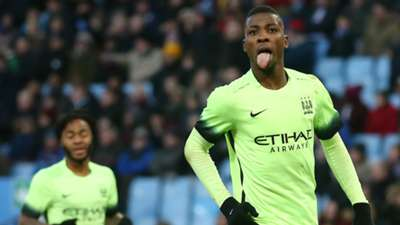 Kelechi Iheanacho Aston Villa Man City FA Cup