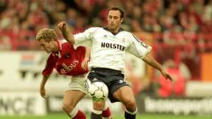 Ramon Vega | Tottenham