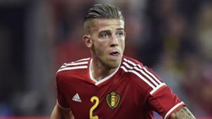 Toby Alderweireld Belgium