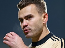 Igor Akinfeev Russia 2014 World Cup Qualifier 10112013