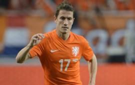 Paul Verhaegh Netherlands