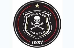 Orlando Pirates logo