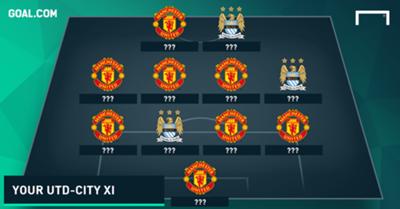Utd-City fan XI ??