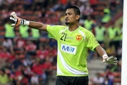Norazlan Razali - Selangor