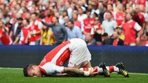 Mathieu Debuchy | Arsenal