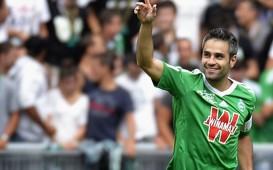 Ligue 1 : Loic Perrin (AS Saint-Etienne)