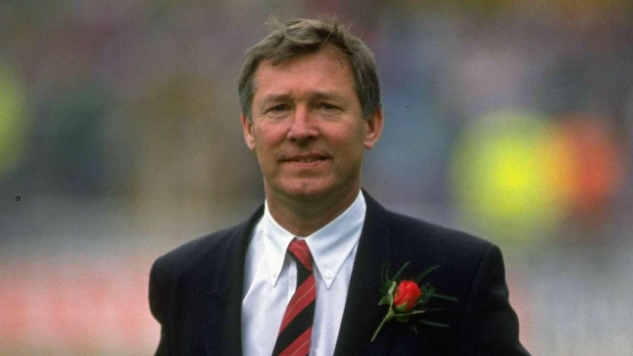 Sir Alex Ferguson | 1988