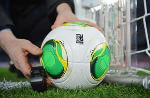 Goal-LineTechnology