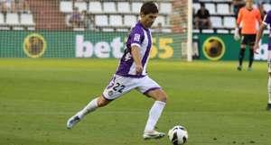 Victor Perez - Real Valladolid