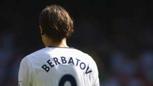 PL slow starters | Dimitar Berbatov Tottenham