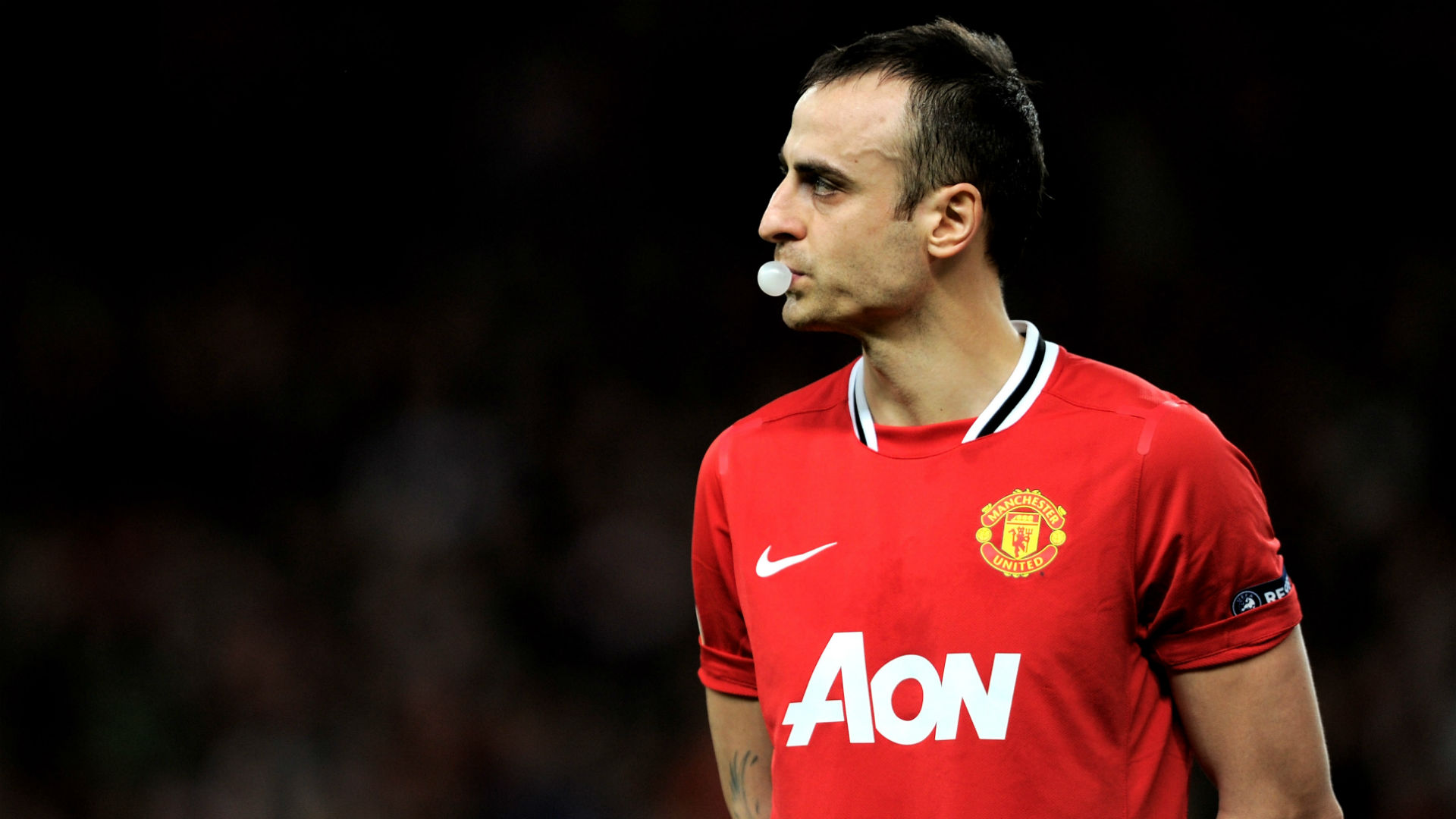 Ex Manchester United striker Dimitar Berbatov joins ISL club Kerala Blasters