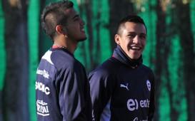 Vidal & Sanchez - Chile