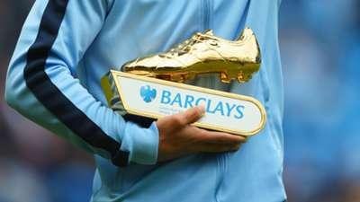 Premier League Golden Boot candidates