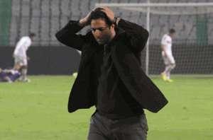 Ahmed Hossam Mido - coach Zamalek