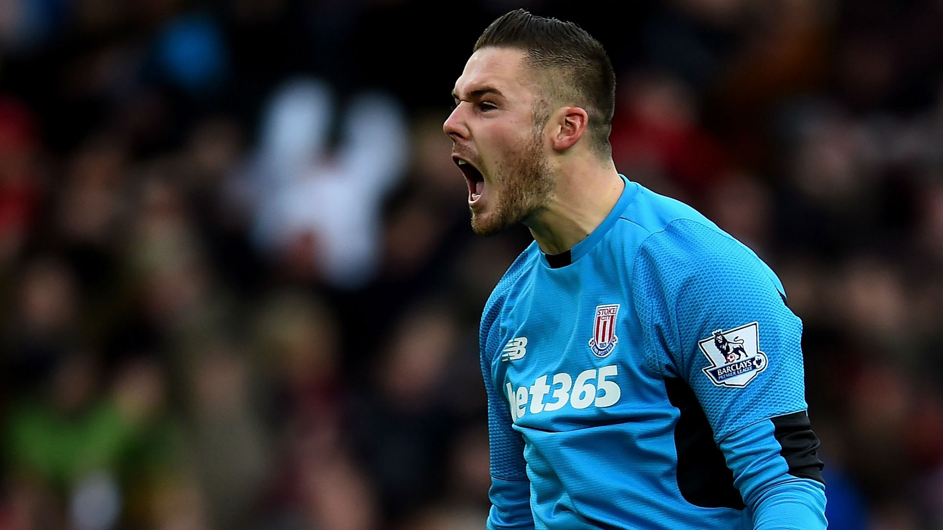 Premier League Team of the Week: Jack Butland