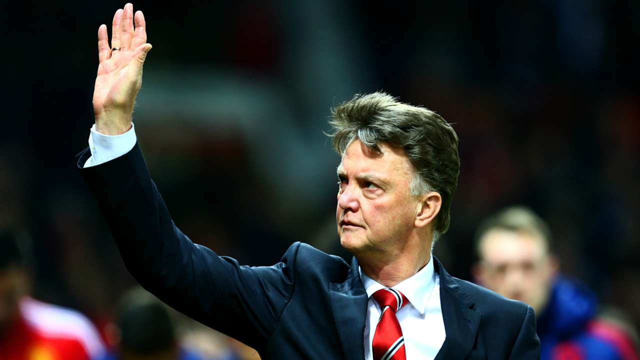 Eight games, no wins: just how bad are Van Gaal's Man Utd?