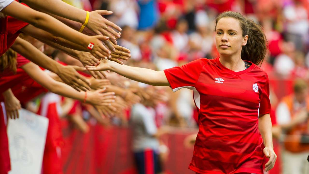 England 2-1 Canada