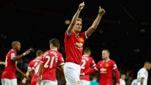 Darren Fletcher | Manchester United