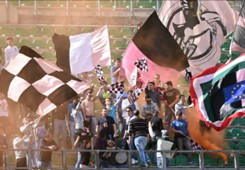 I tifosi del Palermo possono esultare
