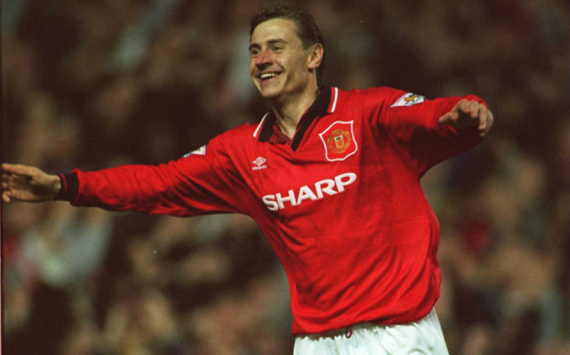 Andrei Kanchelskis- United vs City