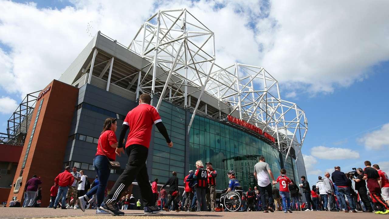 Manchester United Bournemouth abandoned