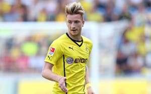 Marco Reus, Borussia Dortmund.