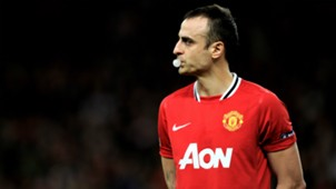 Manchester United's most expensive transfers of all time | Dimitar Berbatov