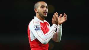 Theo Walcott Arsenal