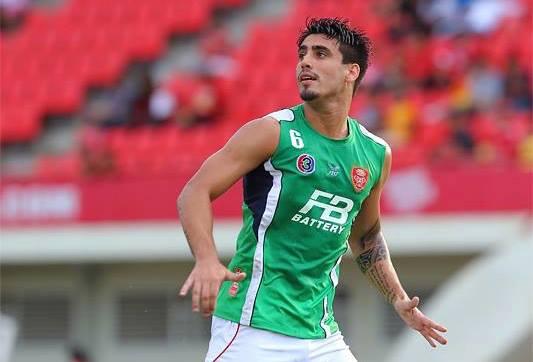 Lucas Gaucho