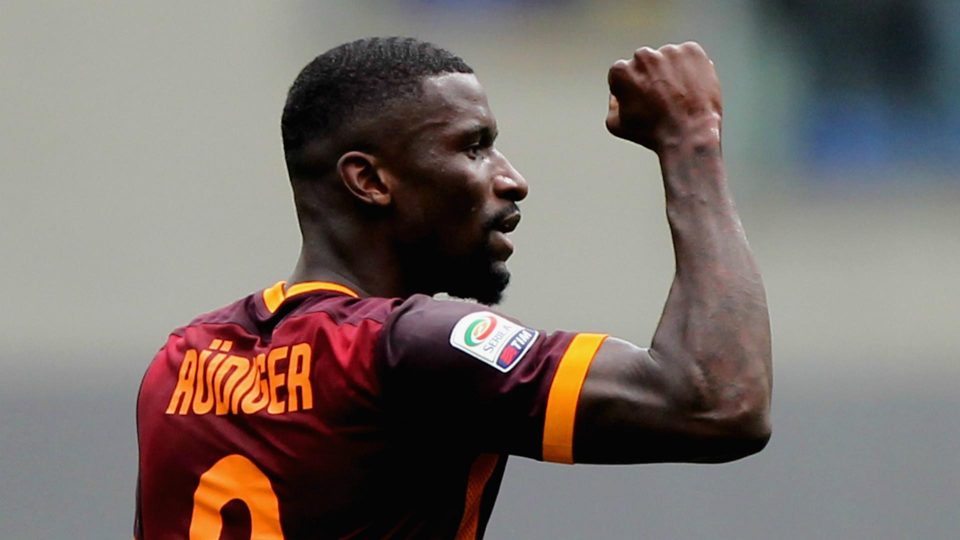 Altra cessione per la Roma, Rudiger è un nuovo giocatore del Chelsea