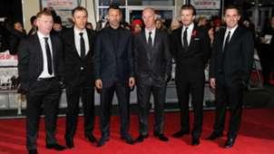 David Beckham Class of 92