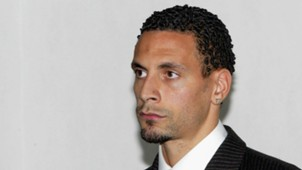 Football's most notorious bans | Rio Ferdinand