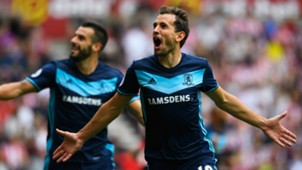 HD Cristhian Stuani Sunderland Middlesbrough