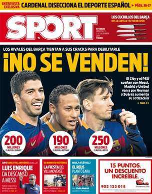 Sport frontpage 02122015