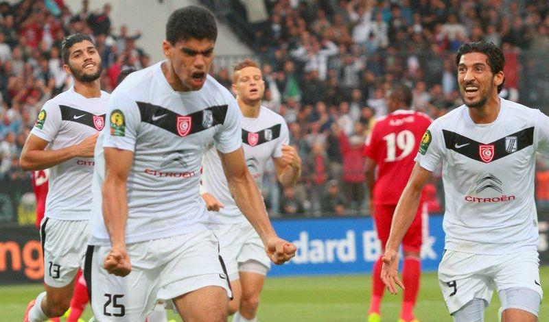 Club Sportif Sfaxien AL AHLI BENGHAZI Round 1 CAF Champions League